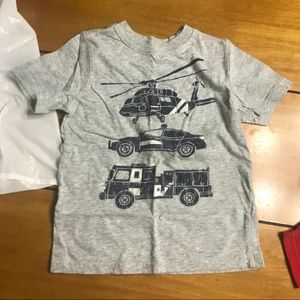 Carter's Short Sleeve Size 3T Shirt